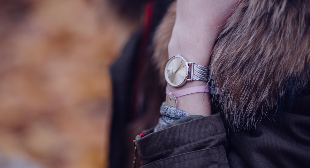 Womens watches at the watch store - Brave Swiss Watches